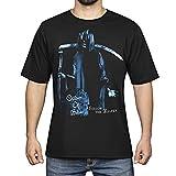 JSR Children of Bodom - Follow The Reaper T-Shirt (X-Large, 100% Cotton) Black