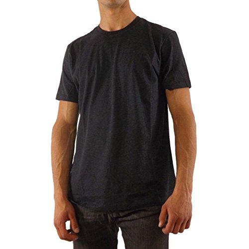 '47 Brand MLB New York Yankees Camiseta Hombre Negro M (Medium)