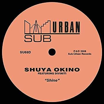 Shine (feat. Diviniti)