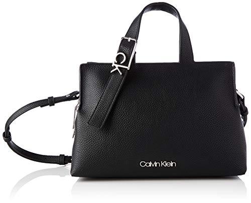 Calvin Klein Sac fourre-tout pour femme. - Noir - Noir, One Size