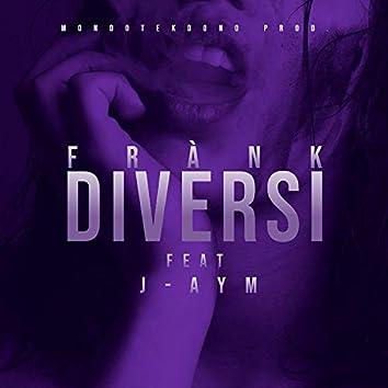 Diversi (feat. J-AYM)