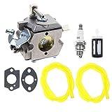 BGTR Carburador para walbro WA-2-1 Stihl 031 AV 031AV 030 Motosierras primordiales PLT2145