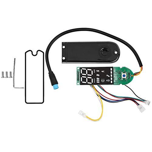 Keenso 36V Controller Board, Bluetooth Circuit Board Wasserdicht für Mi Home, für Segway-Ninebot