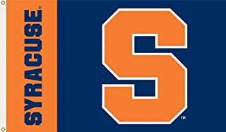 syracuse orange flag