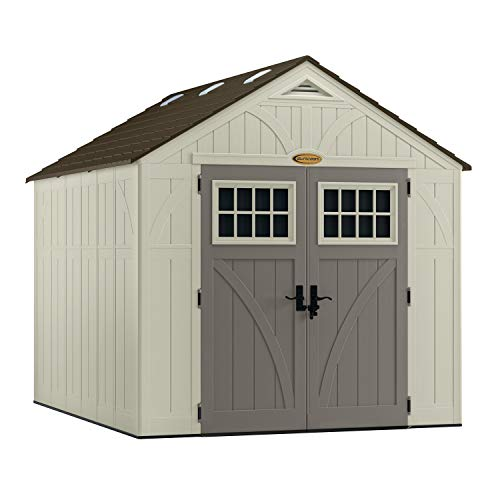 small motorcycle sheds