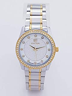 Nina Rose Casual Watch, For Women, Model SN0032