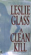 A Clean Kill (April Woo, #9)