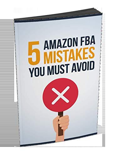 Amazon FBA (English Edition)