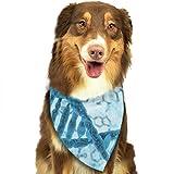 FunnyStar - Bandana para Perro, ADN, biología, Accesorios de decoración para Gatos y Cachorros