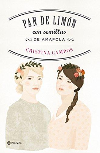 Pan de limn con semillas de amapola (Autores Espaoles e Iberoamericanos)