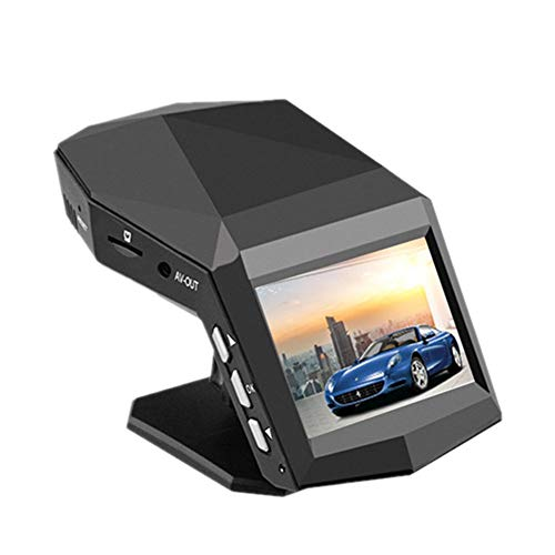 Dashcam Telecamera Per Auto Telecamera per auto Rilevatore di Autovelox Auto Cruscotto della Macchina Fotografica Cam Mini Dash Cam