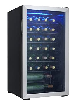 Quiet Wine Cooler: 10 Best Noiseless Coolers Reviews