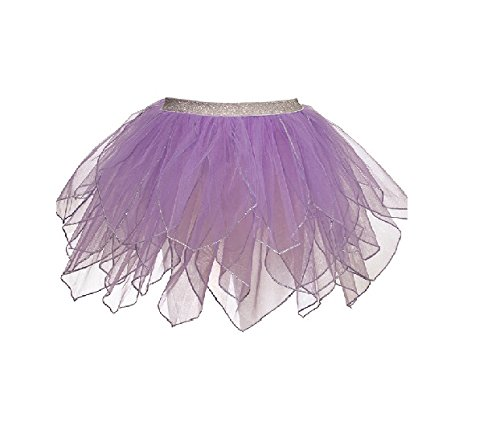 Dreamy Dress-Ups 50453 - Falda de Ballet (Talla M, 6 a 7 años), diseño de Hada