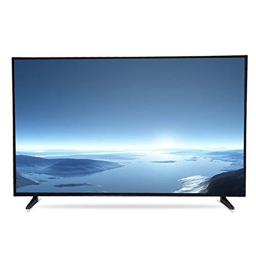 hanzeni TV LED HD LCD De 32 Pulgadas, Smart Television, Pantalla LCD De Visualización Completa, HDMI Incorporado, USB, Entrada AV, VGA
