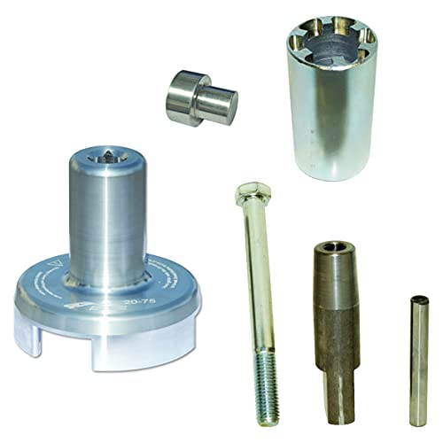 Starting Line Products 900-1000-ROLLER-ASSEMBLY-REMOVAL - Drive Clutch Roller Assembly Removal Kit for Polaris RZR Ranger General 900 & 1000