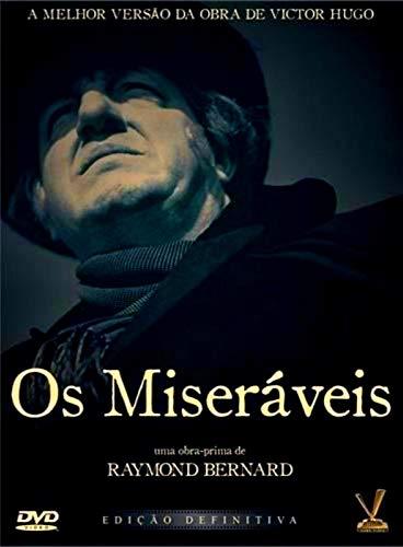 Os Miseráveis - Digistack 2 DVDs - ( Les misérables ) de Raymond Bernard
