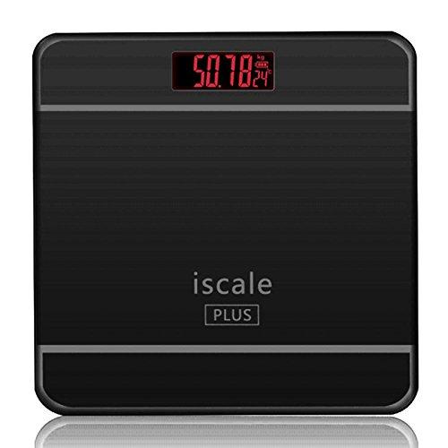 Báscula de Baño Digital hasta 150 kg