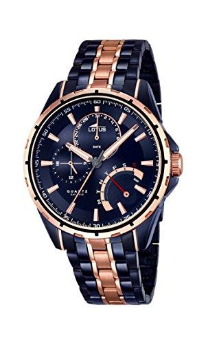 Relojes Hombre Lotus Oro relojes hombre  Marca Lotus