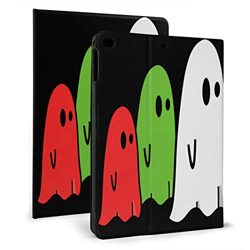 Cute Halloween Spider Ghosts iPad air 9.7' Ultra Slim Case iPad Mini 7.9' Smart Stand Cover iPad mini4/5 7.9