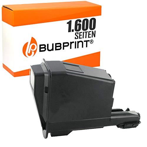Bubprint Toner kompatibel für Kyocera TK-1115 TK 1115 TK1115 1T02M50NL0 für FS-1041 FS-1220MFP FS-1320MFP 1600 Seiten Schwarz