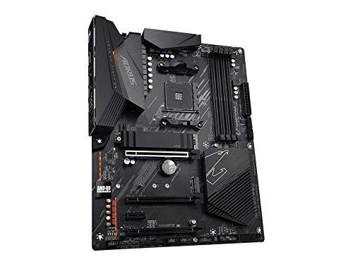 Gigabyte B550 AORUS Elite ATX Mainboard Sockel AM4 M.2/HDMI/DP/USB3.2