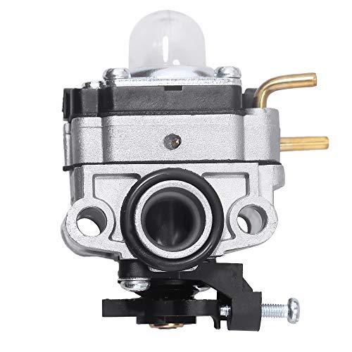 Zreneyfex 75306258A Carburetor for Ryobi RY252CS RY253SS RY251PH RY254BC Models 2 Cycle 25cc Gas String Trimmer