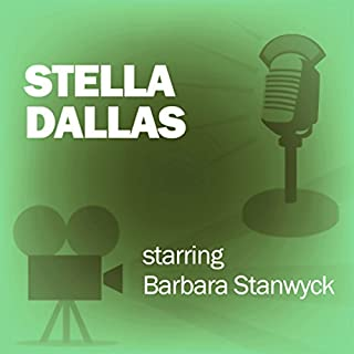 Stella Dallas cover art