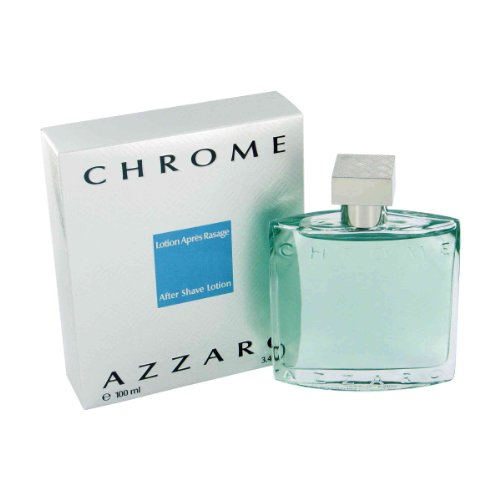 Azzaro Chrome A/S 50 Ml