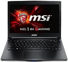 "MSI GL65/9SD - Gaming Laptop PC 15.6"" 120Hz Full HD (Intel I7-9550H, 16GB RAM, 512GB SSD, Nvidia GTX 1660Ti 6GB DDR6,..."