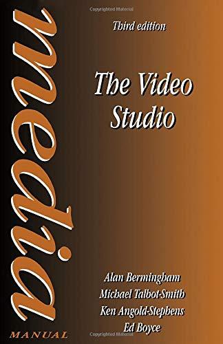 The Video Studio (Media Manuals)