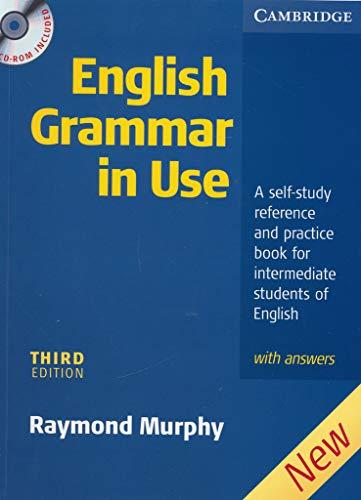 English grammari in use. Per le Scuole superiori. Con CD-ROM: A Self-study Reference and Practice Book for Intermediate Students of English