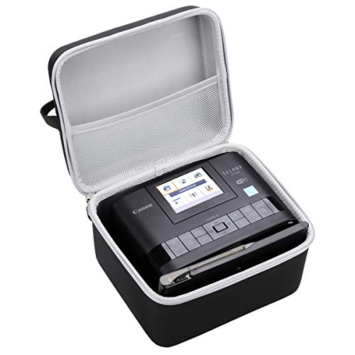 Aproca Hard Carry Travel Case fit Canon SELPHY CP1300 / CP1200 Wireless Compact Photo Printer
