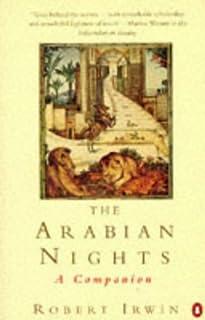 """Arabian Nights"": A Companion"