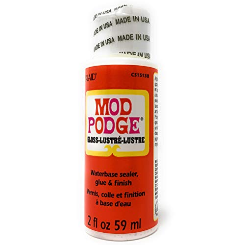 Mod Podge, glänzend, 59 ml,