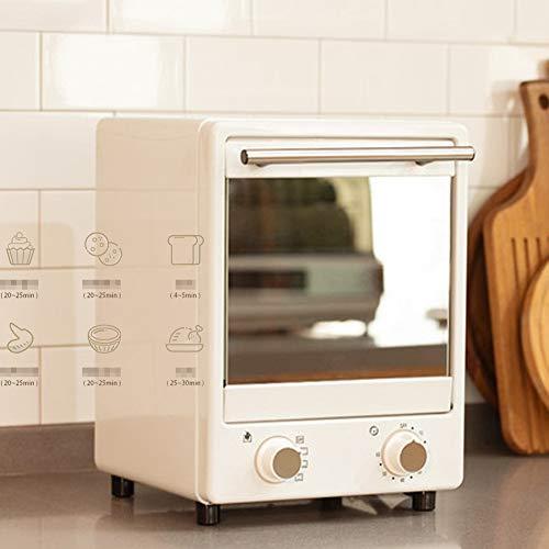 Digitale Ofen, Glatter Effektgriff, Soft-Touch-Gehäuse Und Mattes Finish, Leicht Zu Reinigende Anzeige, Kindersicherung, Mini 900W