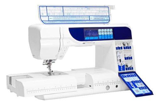 Elna eXcellence 730 Pro - Máquina de coser: Elna: Amazon.es: Hogar