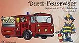 Abtswinder Naturheilmittel Durst-Feuerwehr Früchtetee Filterbeutel, 1er Pack (1 x 60 g)