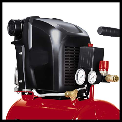 Einhell TE-AC 230/24 Druckluftkompressor - 5