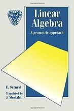 Linear Algebra (Chapman Hall/CRC Mathematics Series)