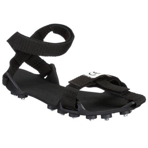 Icers Toe Strap IFT, Unisex - Erwachsene , schwarz, (black ), EU 38-40 (US XS)