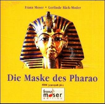 Die Maske des Pharao: Durchstarten zum Computerführerschein, m. CD-ROM, Modul.1, Computer-ABC, Grundlagen der Informationstechnologie