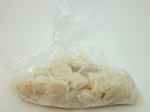 業務用羊腸ウインナー用 (18-20mm) 1ハンク(合計91.5m) パイプ抜き 日本国内加工