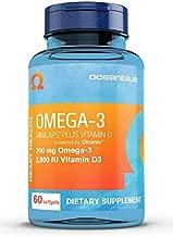 Oceanblue Omega 3 Minicaps