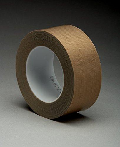 3M Cinta Adhesiva, 5453, 50,8 mm x 33 m, 0,22 mm, 6unidades, Marrón/Transparente