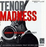 Tenor Madness [12 inch Analog]