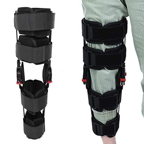 Socobeta Kniestützstabilisator Langlebige Beinstütze Verstellbar für den Heimgebrauch für Kinder