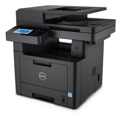 Dell B2375DFW A4 All-In-One Mono Laser Multifunction Printer