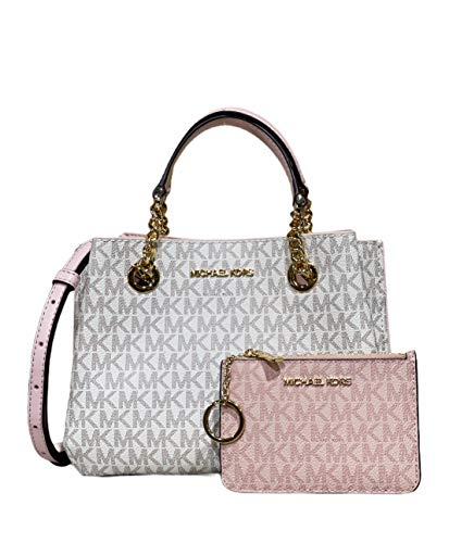 """3 Compartments with Middle Zipper Compartment Snap Top Closure Inside: 1 Zipper Pocket, 2 Open Pockets 9"""" (L) X 7""""(H) X 4.5""""(D) 6""""handle, Longer Strap is removable and adjustable"""