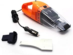 Car Vacuum Cleaner car dust Collector with a Vacuum Cleaner Dual - use ABS Plastic Power 60W Voltage 12V, 3 jsmhh (Color : B)