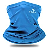 Best Cooling Scarves - Summer Neck Gaiter Sun UV Protection Face Cover Review